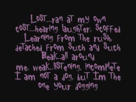 Slipknot Purity+Lyrics