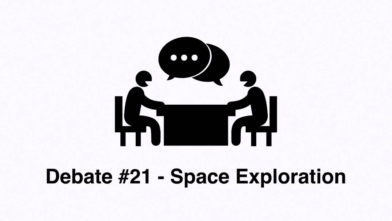 kaizen debates is space exploration worth the money we spend kaizen debates 21 is space exploration worth the money we spend on it