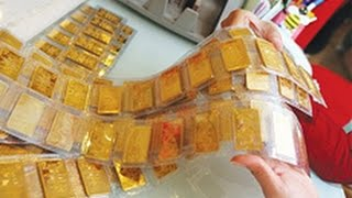 Moi 500 tấn vàng, Hà Nội lại xem thường người dân (2)
