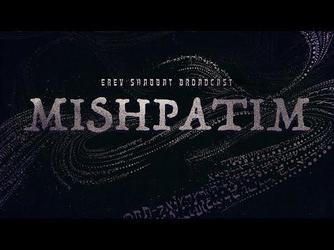 Mishpatim | Erev Shabbat Broadcast #TorahPortion #OldTestament