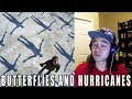 Butterflies And Hurricanes