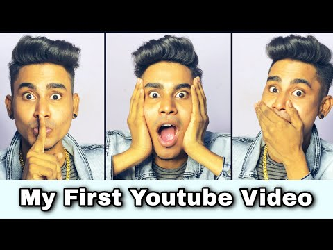 My First Youtube Video | Introduction , QUESTION AND ANSWER | Reeyansh Humne | 2019