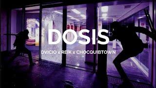 Dosis - ( LETRA ) - Dvicio, Reik & ChocQuibTown.mp3