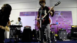 Bunkface-Extravaganza (LIVE)
