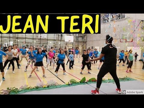 Jean Teri | Raftaar | Chakde Canada Dance...
