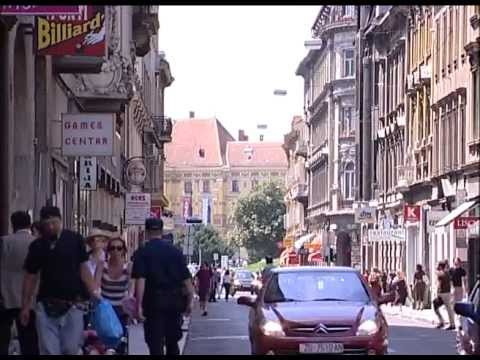 Croatia - Zagreb