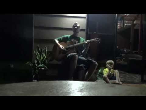 Nine Inch Nails Piggy - Acoustic Cover mp3