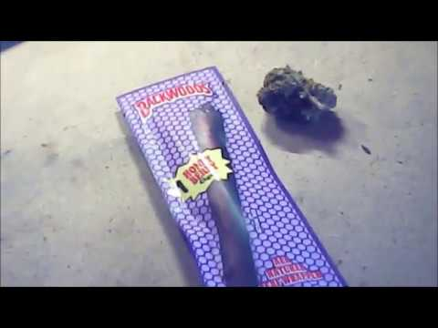 Rare Backwoods: How the Blunt Wraps Became California's ...