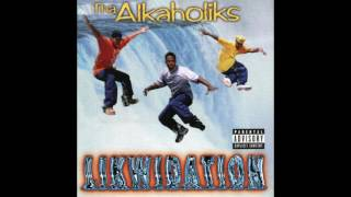 Watch Tha Alkaholiks 20th Caller Skit video