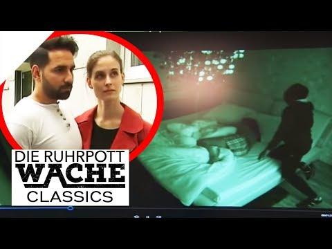 Aufgebrachtes Paar: Gruseliger Spanner kommt nachts ins Schlafzimmer! | Die Ruhrpottwache | SAT.1