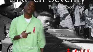 Lil Boosie - Clips and Choppers (Super Bad Album)