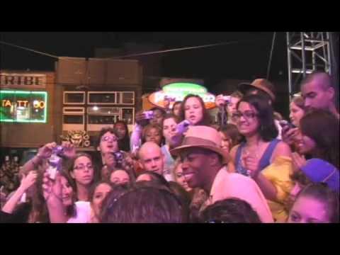 Kardinal Offishall & Akon Live @ MMVAs (Behind the scenes)