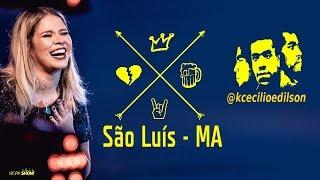 Baixar Marília Mendonça São Luiz do Maranhão. Te vejo em todos os cantos