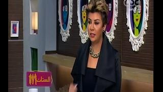 مفيدة شيحة: انتحار سيدة لتأخر زوجها عن موعده (فيديو)