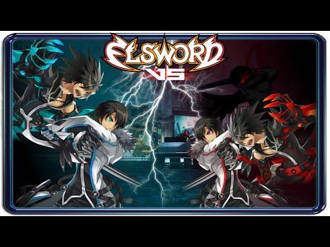 Elsword VS   
