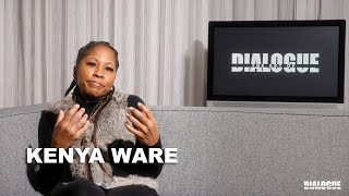 Puffy & Biggie Was Taunting LA By Coming To LA 6 Months After 2Pac Was Murdered - Kenya Ware