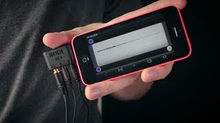 Rode Microphones SC6 Dual TRRS input and Headphone Output for Smartphones