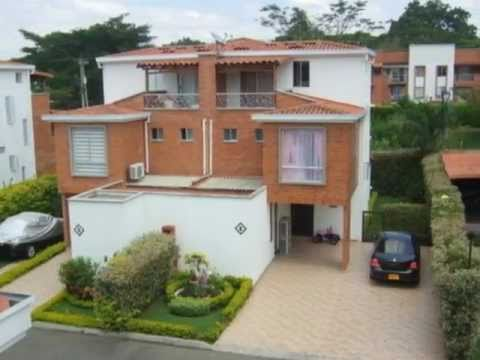 Casa en venta cali colombia ciudad jardin for Casas en ciudad jardin cali para la venta