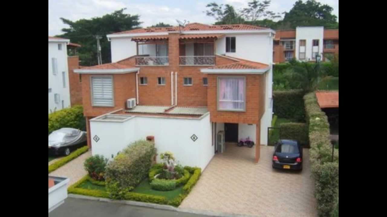 venta de espectacular casa en ciudad jardin cali colombia