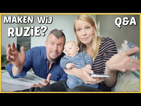 Download DEZE Q&A VALT HELAAS iN HET WATER! 🥺 ( hebben we ruzie?)   Bellinga Vlog #2219