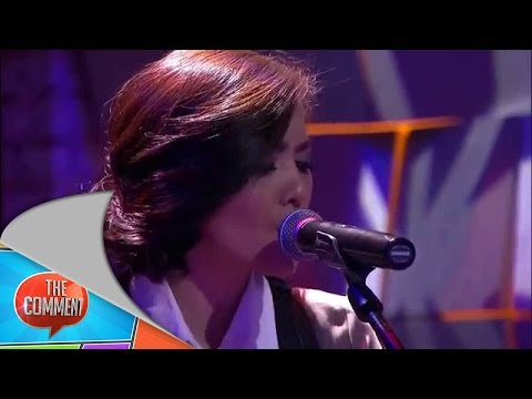 Free Download The Comment Backstage - Lala Karmela Menyanyikan Lagu Morning Star Mp3 dan Mp4