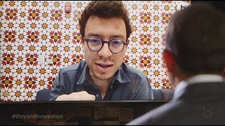 Beyond Innovation #18: Learning the Lingo with Duolingo's Luis von Ahn