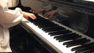 ピアノ演奏「アンジョーヤリーナ/ジャニーズWEST」【耳コピ】