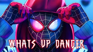 What's Up Danger (Into the Spider-Verse) | Epic Orchestral Remix