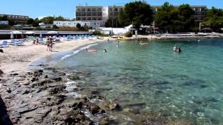 Caló d'en Serral 3 Ibiza