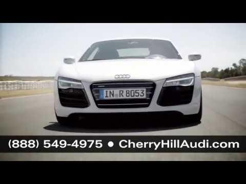 Audi Of Cherry Hill Audi LED YouTube - Cherry hill audi