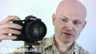 Nikon D7000 review part 1