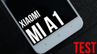Xiaomi Mi A1 - Czy warto kupić? TEST