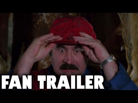 Trailer do filme Super Mario Bros.