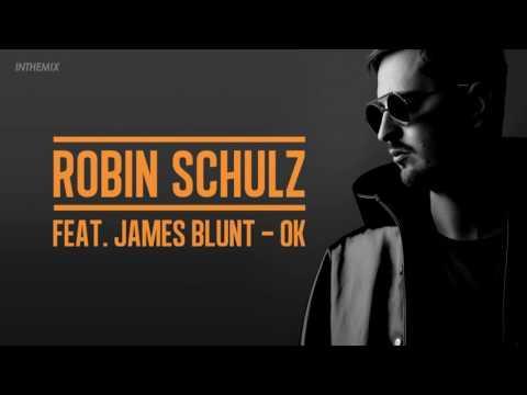 Robin Schulz - OK feat. James Blunt (Magyar dalszöveg)