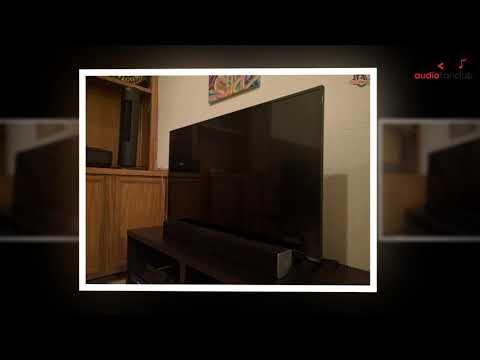 VIZIO SB2920-C6 29-Inch 2.0 Channel Sound Bar Review