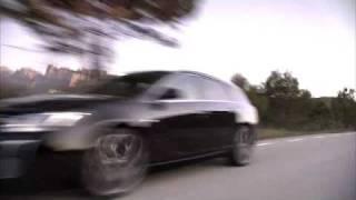 2010 Opel Insignia OPC Sports Tourer Videos