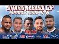 Live -2017 Canada Kabaddi - Ontario Kabaddi Cup video