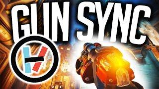 Overwatch Gun Sync - Twenty One Pilots - Heathens
