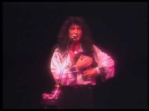 MSG - Unplugged Live 1992