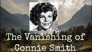 The Vanishing of Connie Smith