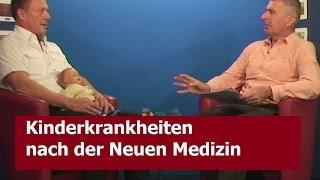 Kinderkrankheiten nach der NEUEN MEDIZIN | Bewusst.TV - 22.3.2016