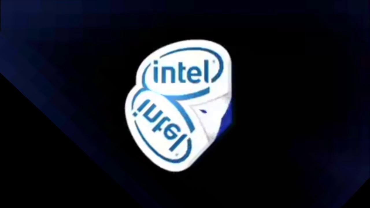 Download Intel Logo History in 4ormulator V19