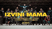CORONA - IZVINI MAMA (OFFICIAL VIDEO)