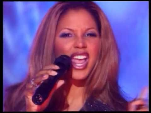 Toni Braxton - He Wasn't Man Enough (Live TOTP)