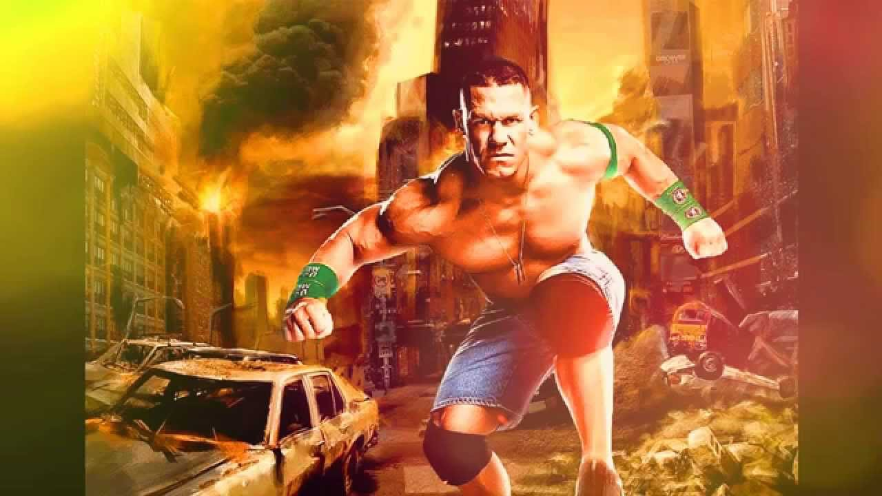 maxresdefault and his name is john cena youtube