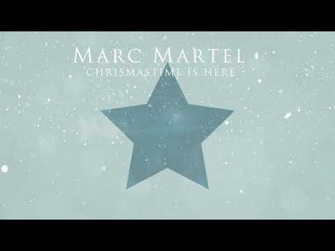 Christmastime Is Here - Offical Lyric Video