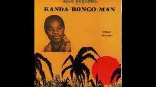 KANDA BONGO MAN (Iyole-Mazina - 1981)  B01 - Amina