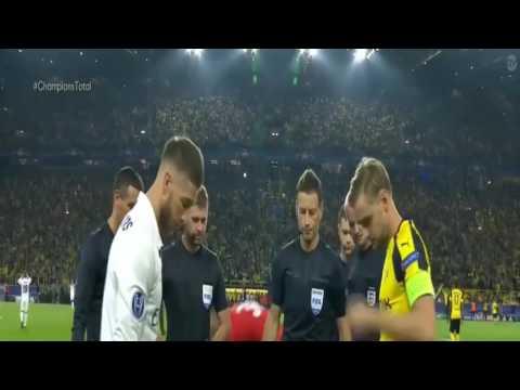 Download Borussia Dortmund vs Real Madrid 2:2 All Goals & Full  UCL 27/09/2016 HD
