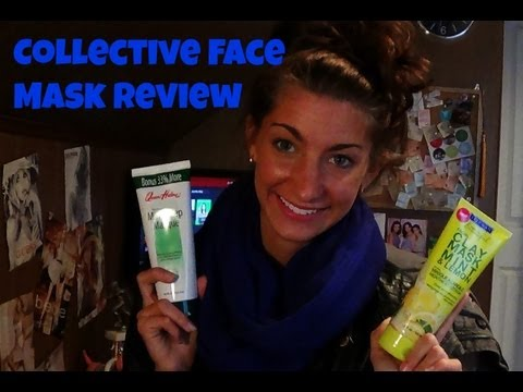 Collective Face Mask Review