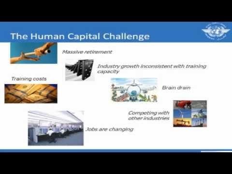 Training Future Aviation Professionals